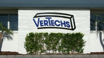 VerTechs Sign resized
