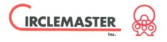 circlemaster logo
